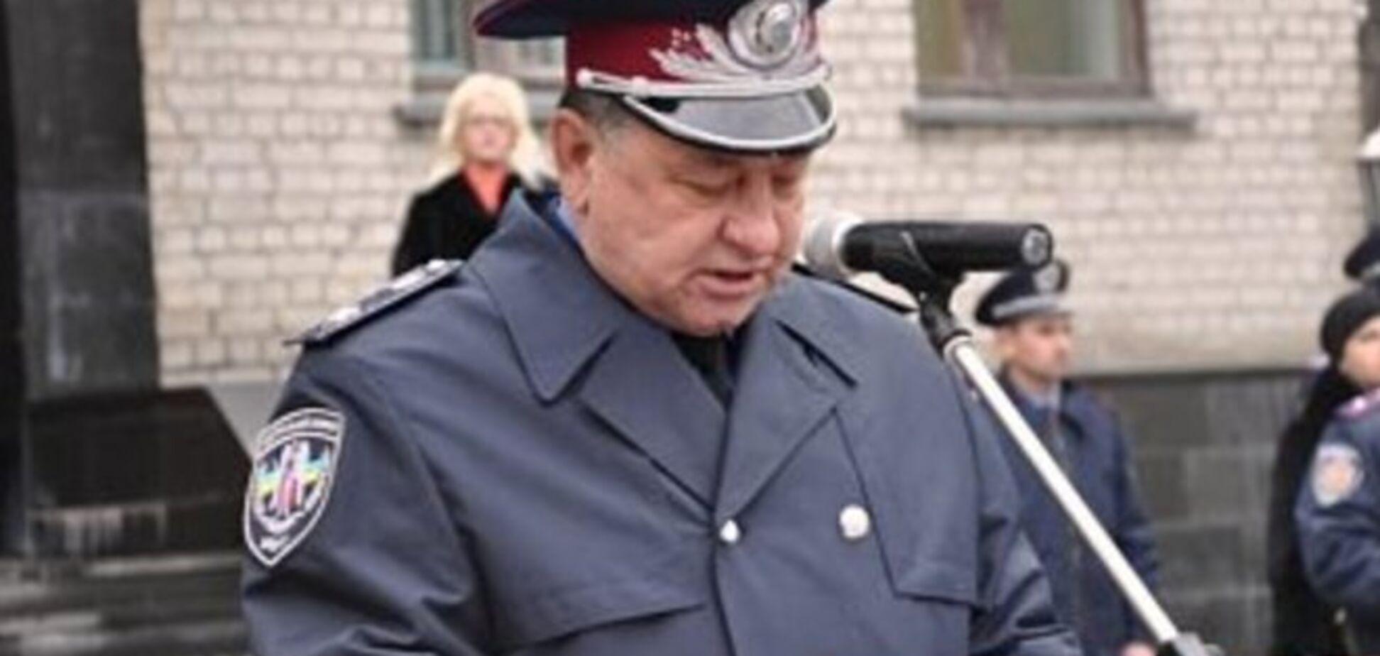 ГПУ подозревает 'министра внутренних дел ЛНР' в создании террористической организации