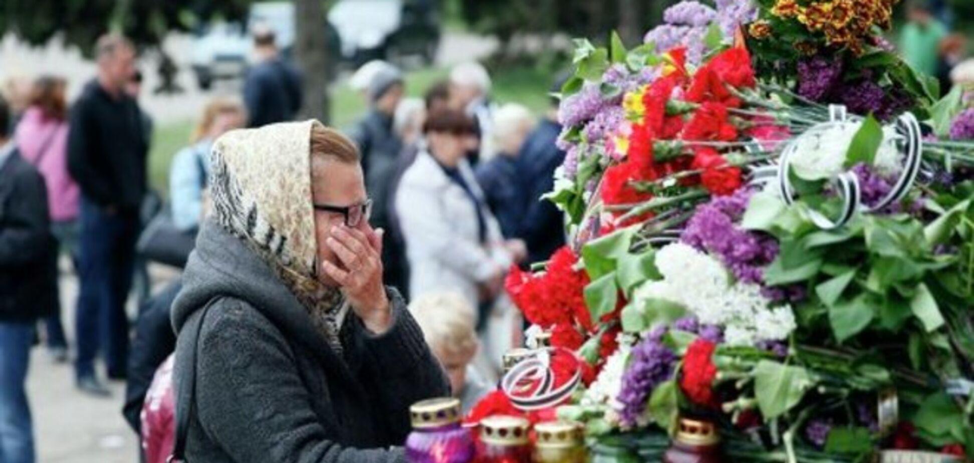 В МВД заявили о причастности руководителей штабов кандидата на пост мэра Одессы к трагедии 2 мая