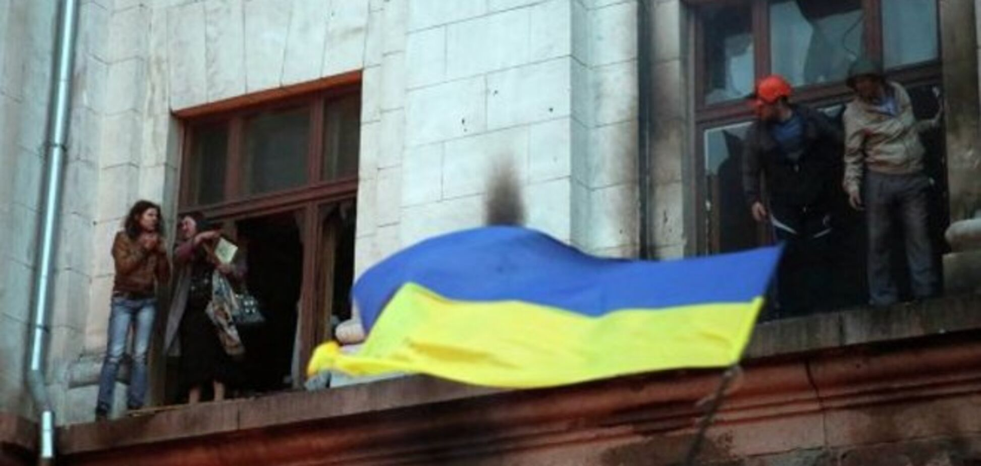 Расследование одесской трагедии: задержан экс-начальник управления мэрии