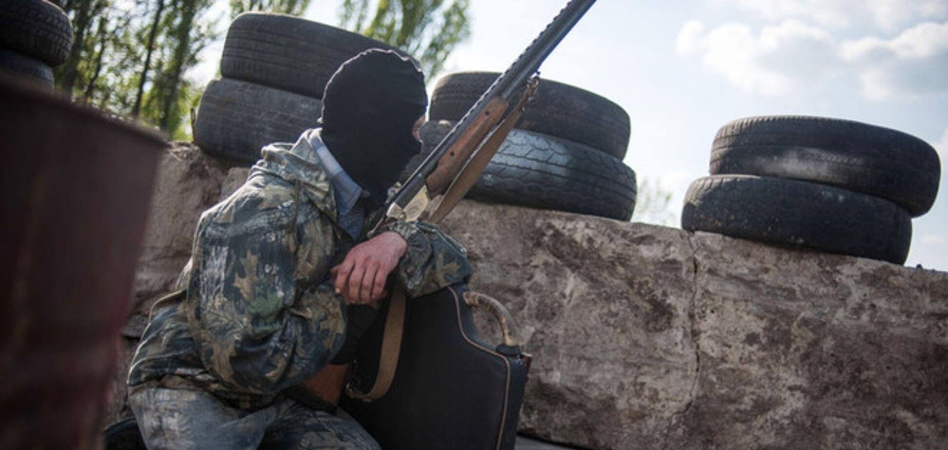Терористи в Слов'янську хочуть зімітувати 'звірства' українських силовиків - Тимчук