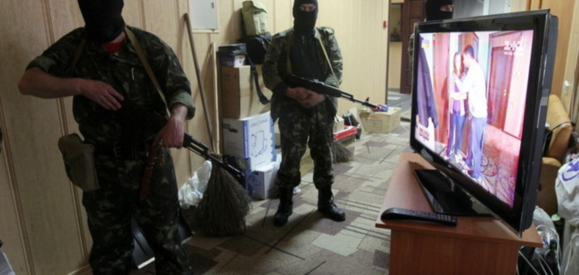 Луганская милиция – террористам: добровольная сдача облегчит вашу участь