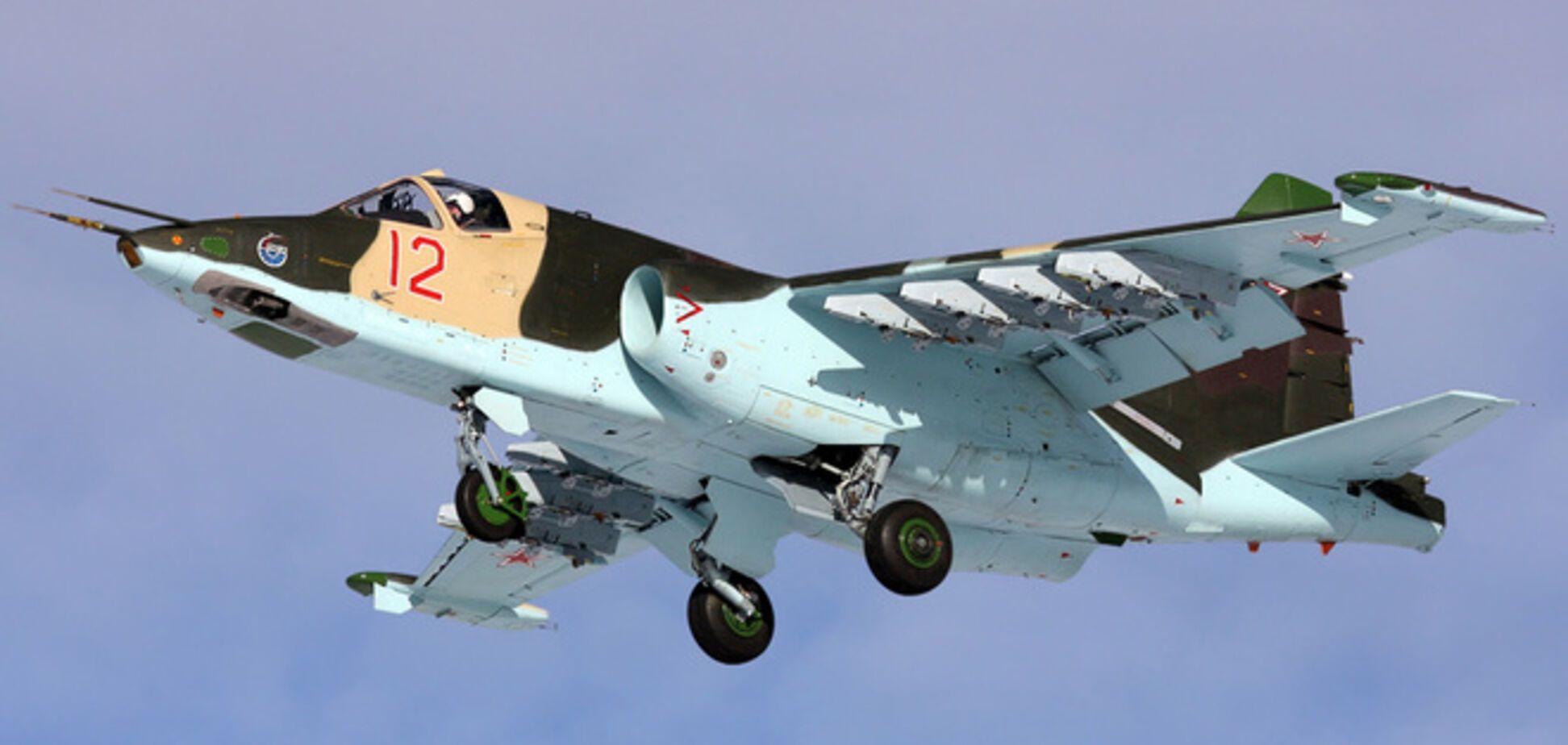 РФ проведет 'конкурс' боевой авиации на границе с Украиной в день выборов