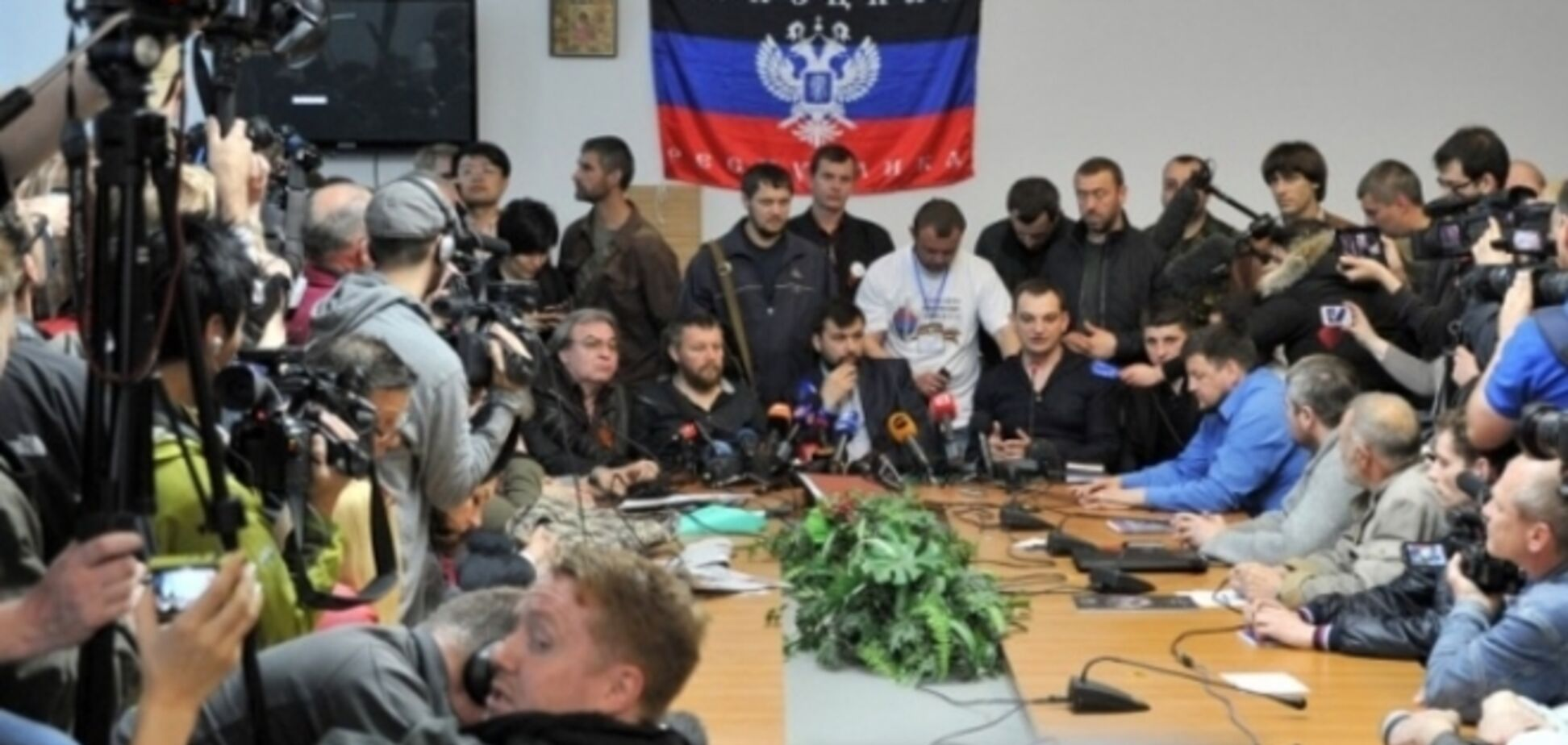 ДНР после заявления о национализации предприятий осталась без 'министра' топлива и энергетики'