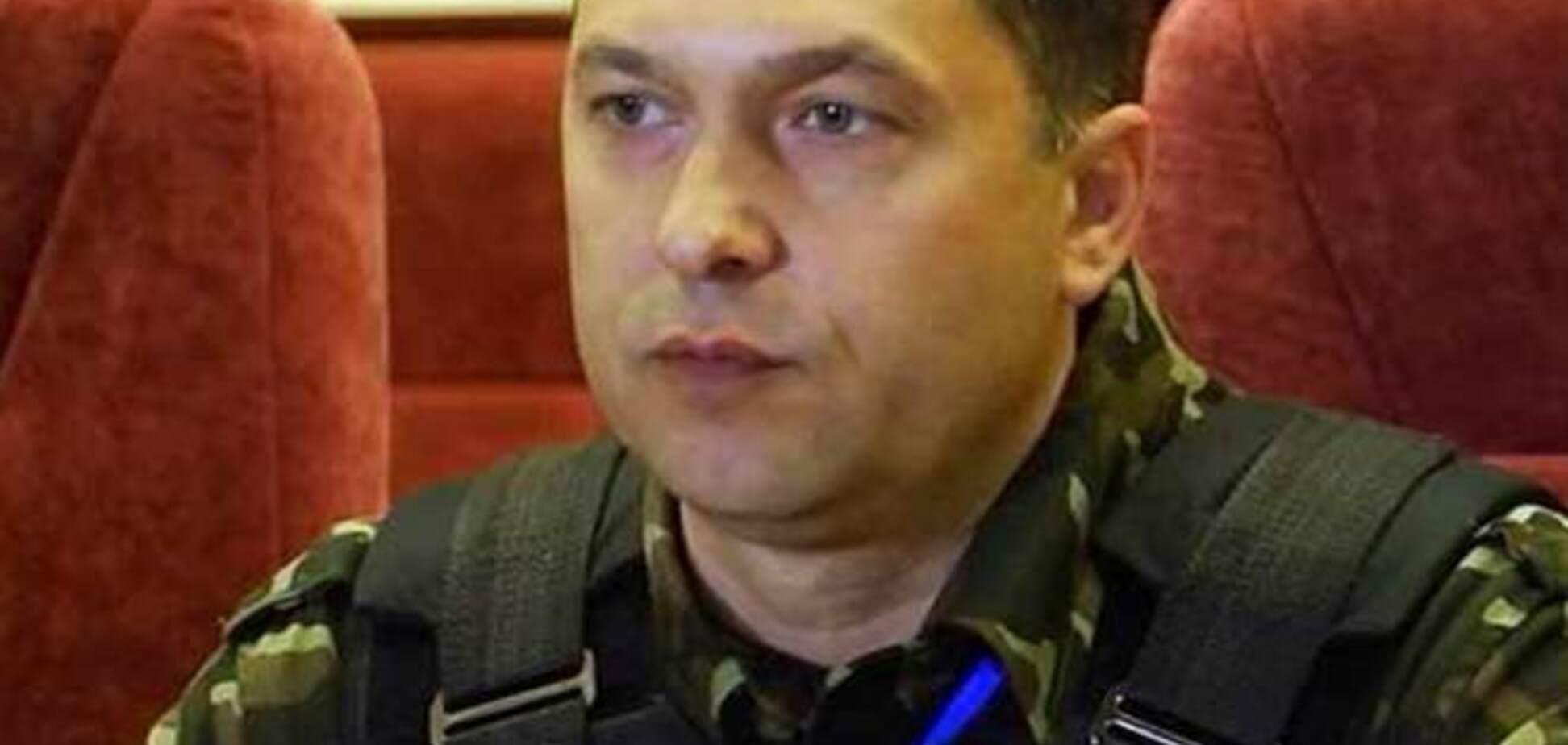 ГПУ квалифицировала действия 'губернатора ЛНР' как терроризм