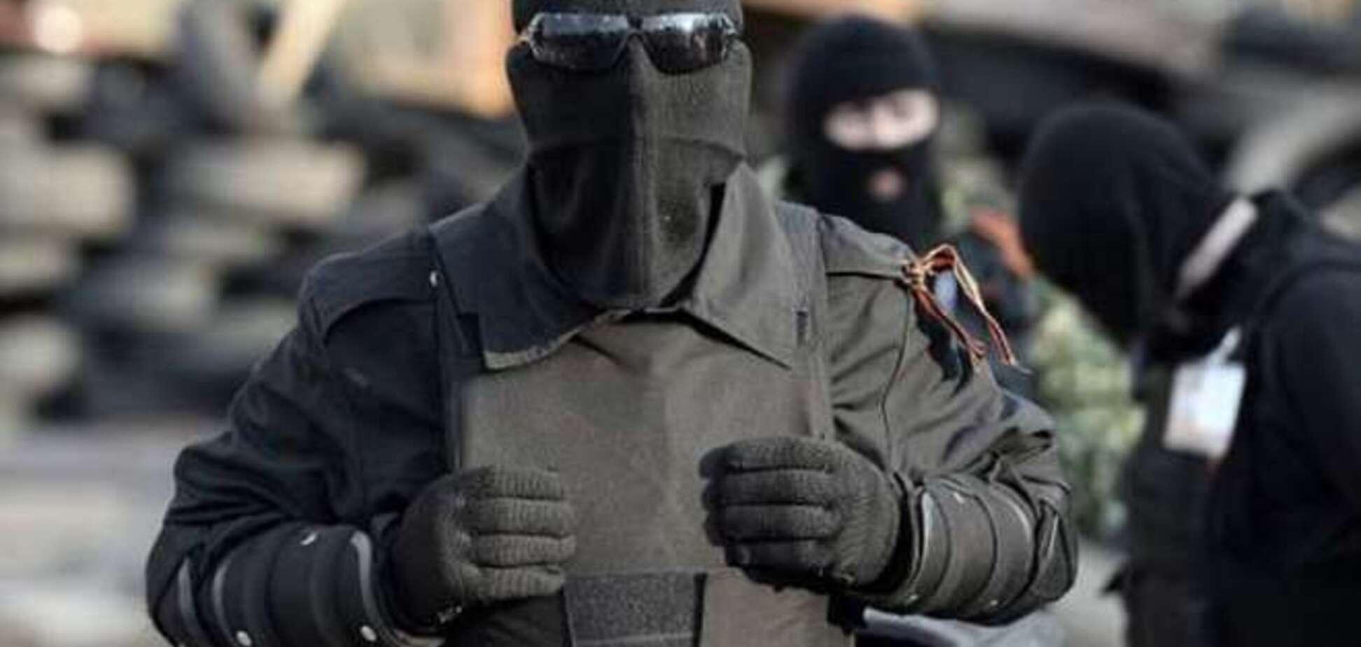 Людей на Донбассе похищает 'Русская православная армия' - советник СНБО