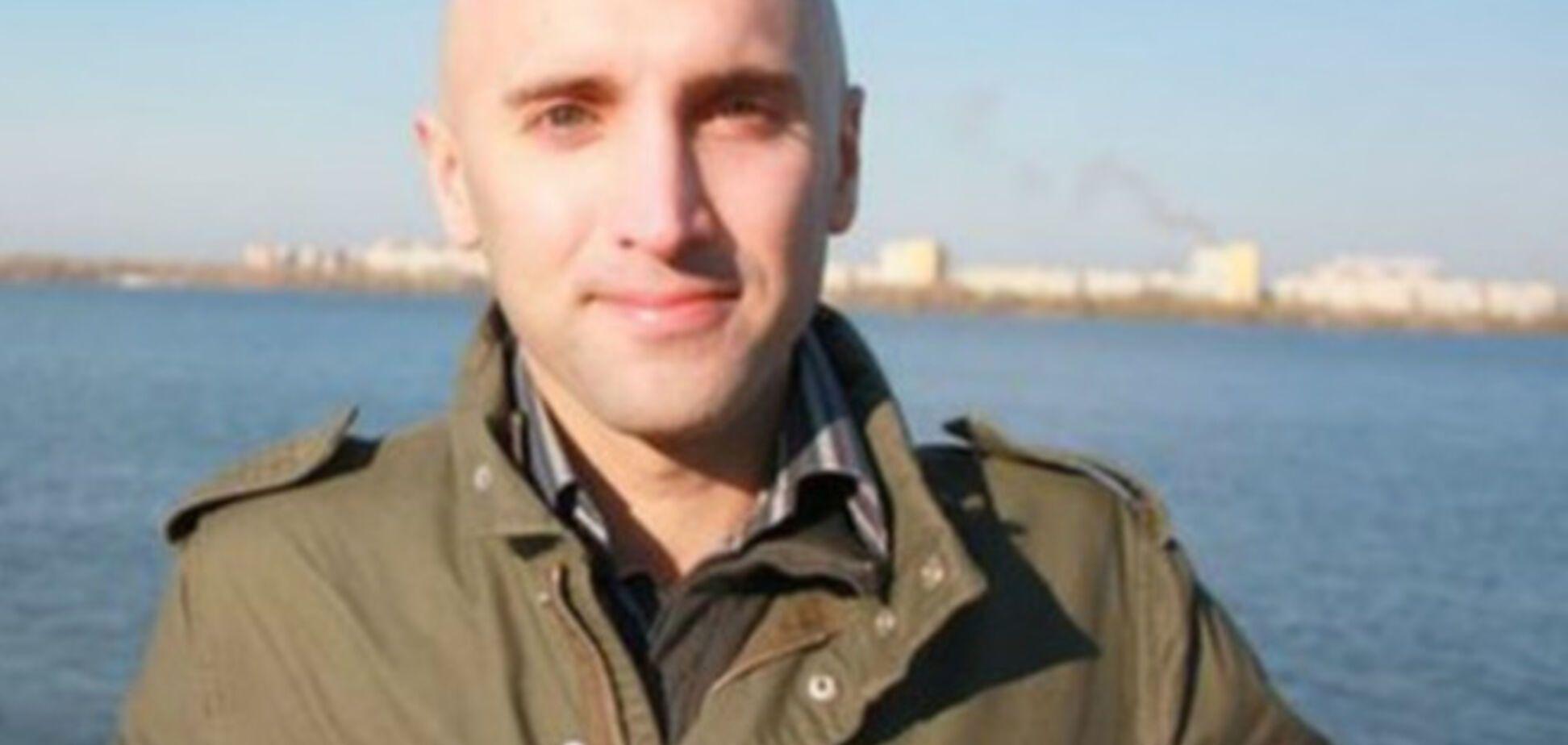 В Украине задержали журналиста RT. Его передадут британскому консулу
