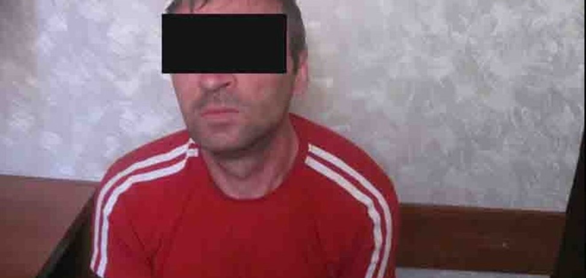 В Харькове задержали российского снайпера