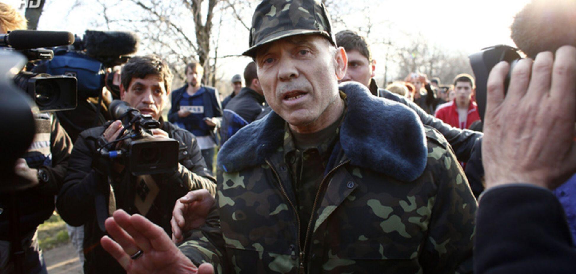 Угрозы сепаратизма есть и за пределами Донбасса – руководитель АТЦ