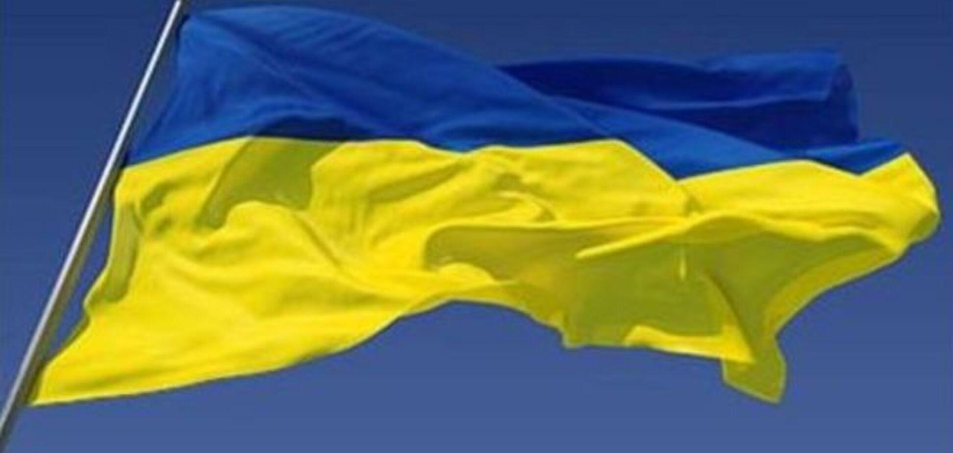 Украина поднимает паруса