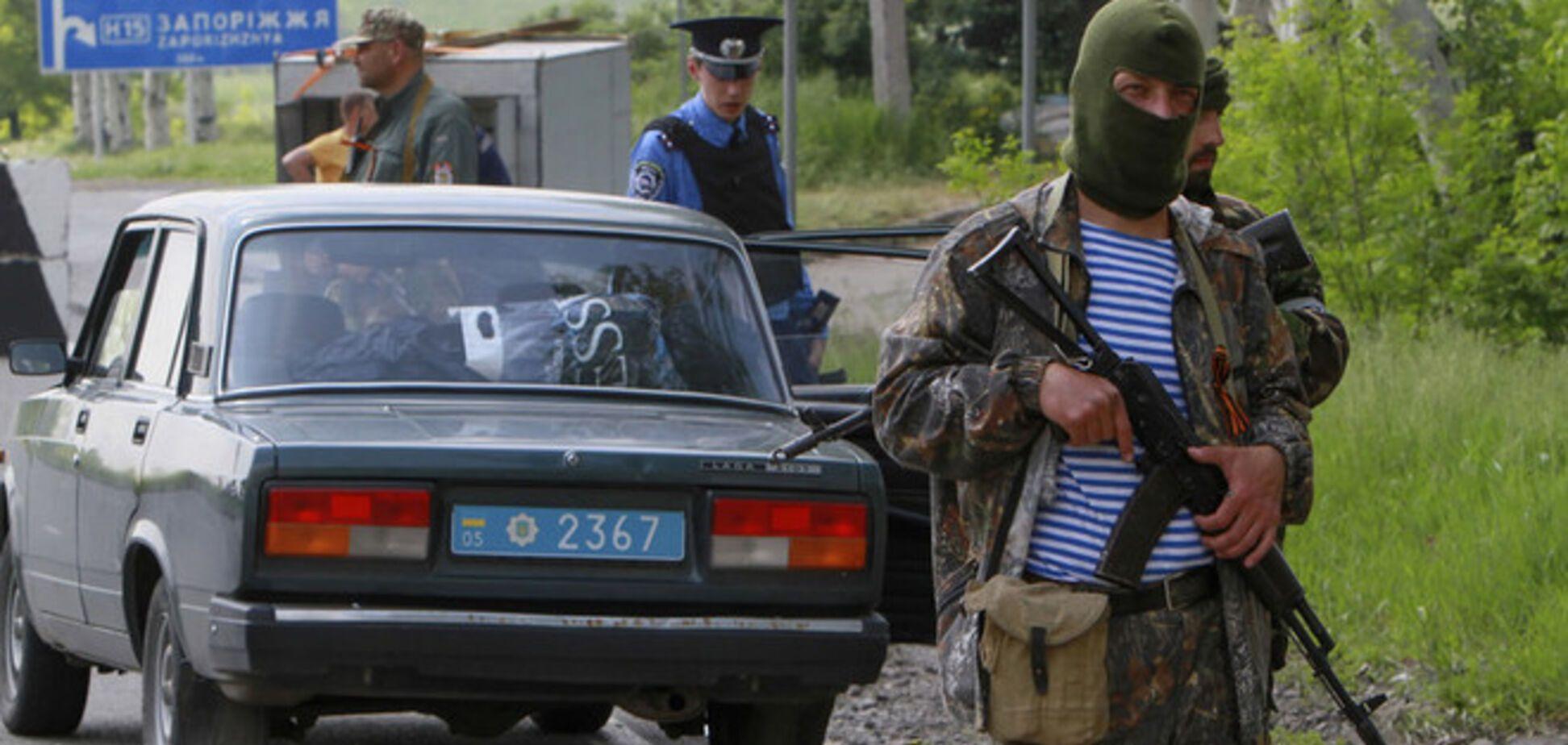 В Украине уже произошло более 200 нападений на журналистов - Репортеры без границ