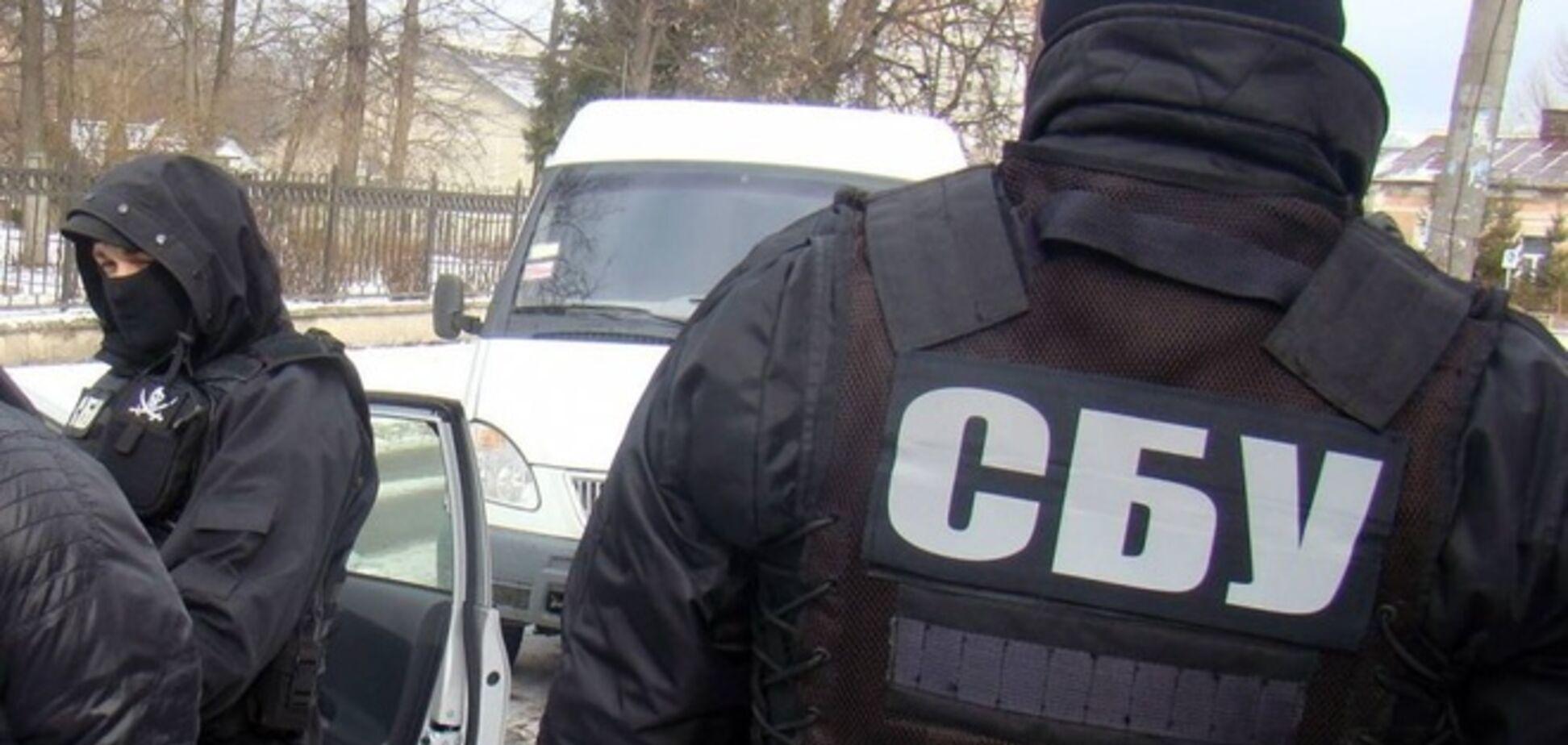 В ряде регионов к защите бюллетеней на выборах могут привлечь СБУ