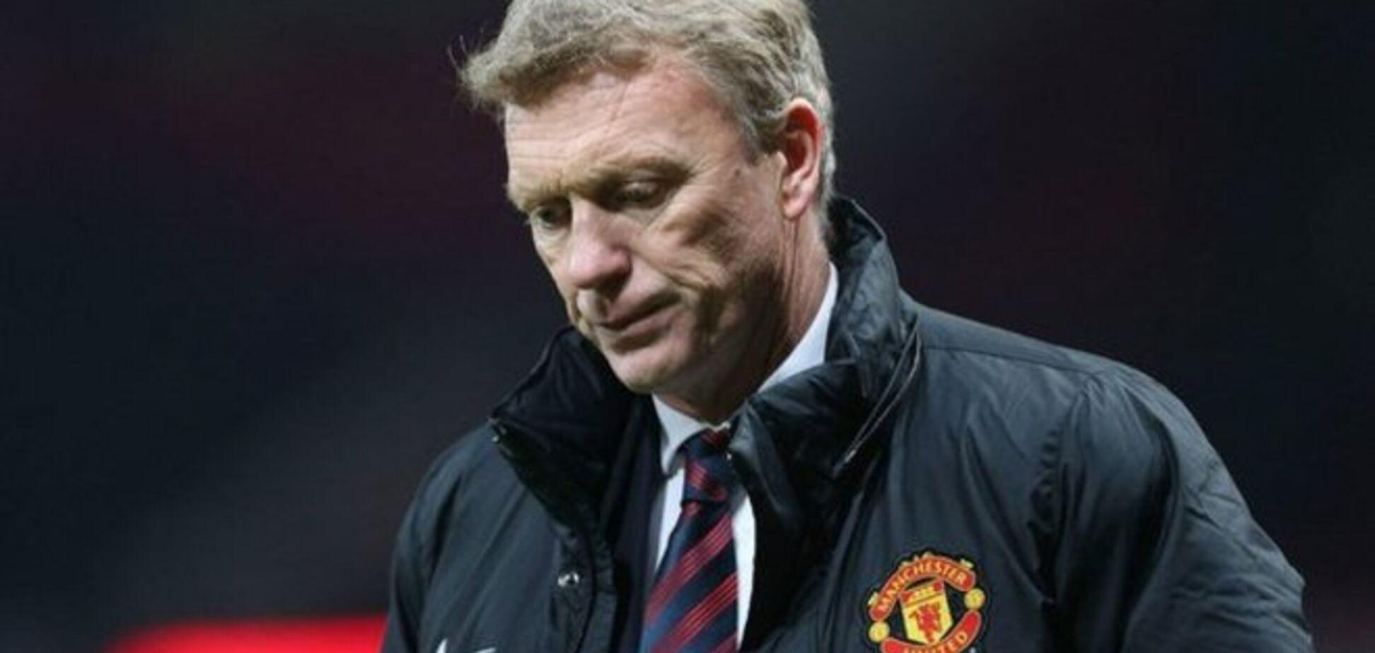 Экс-тренер 'Манчестер Юнайтед' Мойес вызван на допрос в полицию