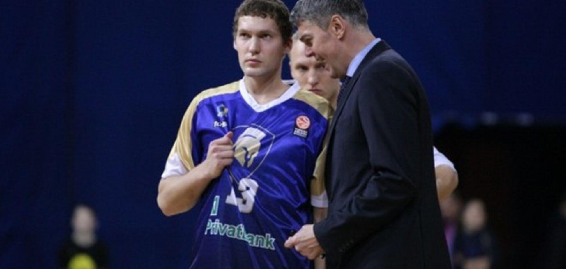 Лучший защитник Суперлиги Стрелниекс покинул 'Будивельник'