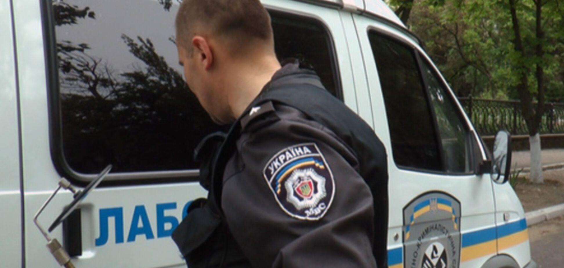 В зданиях ГПУ, Минюста и Верховного суда ищут бомбы