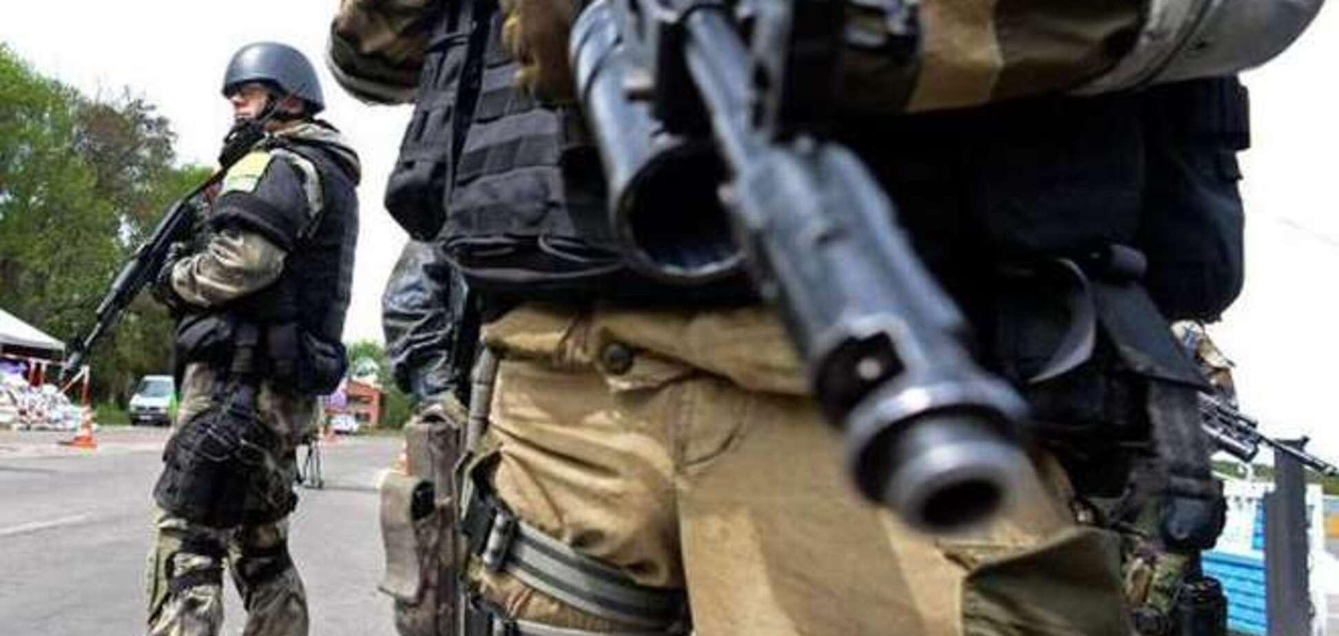 Террористы в Северодонецке выкрали депутата