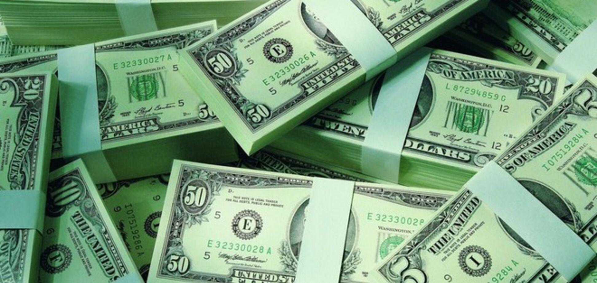 Подешевеет ли доллар?