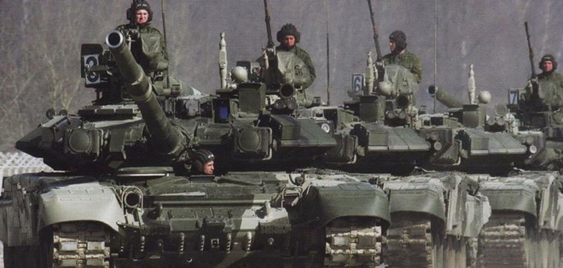 Россия полностью отведет войска от границы с Украиной до 8 июня - Генштаб РФ