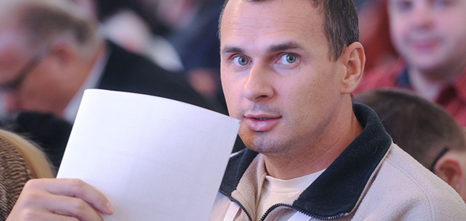 Задержанных в Крыму украинских активистов этапировали в Москву