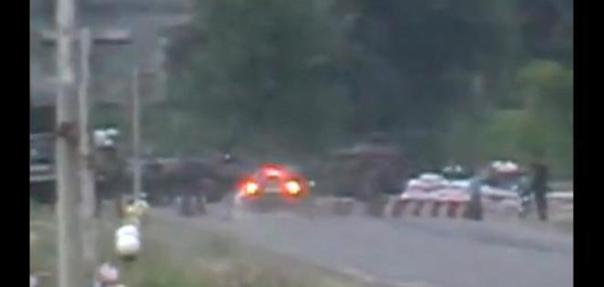 На блокпосту армии в Луганской области убита женщина – СМИ