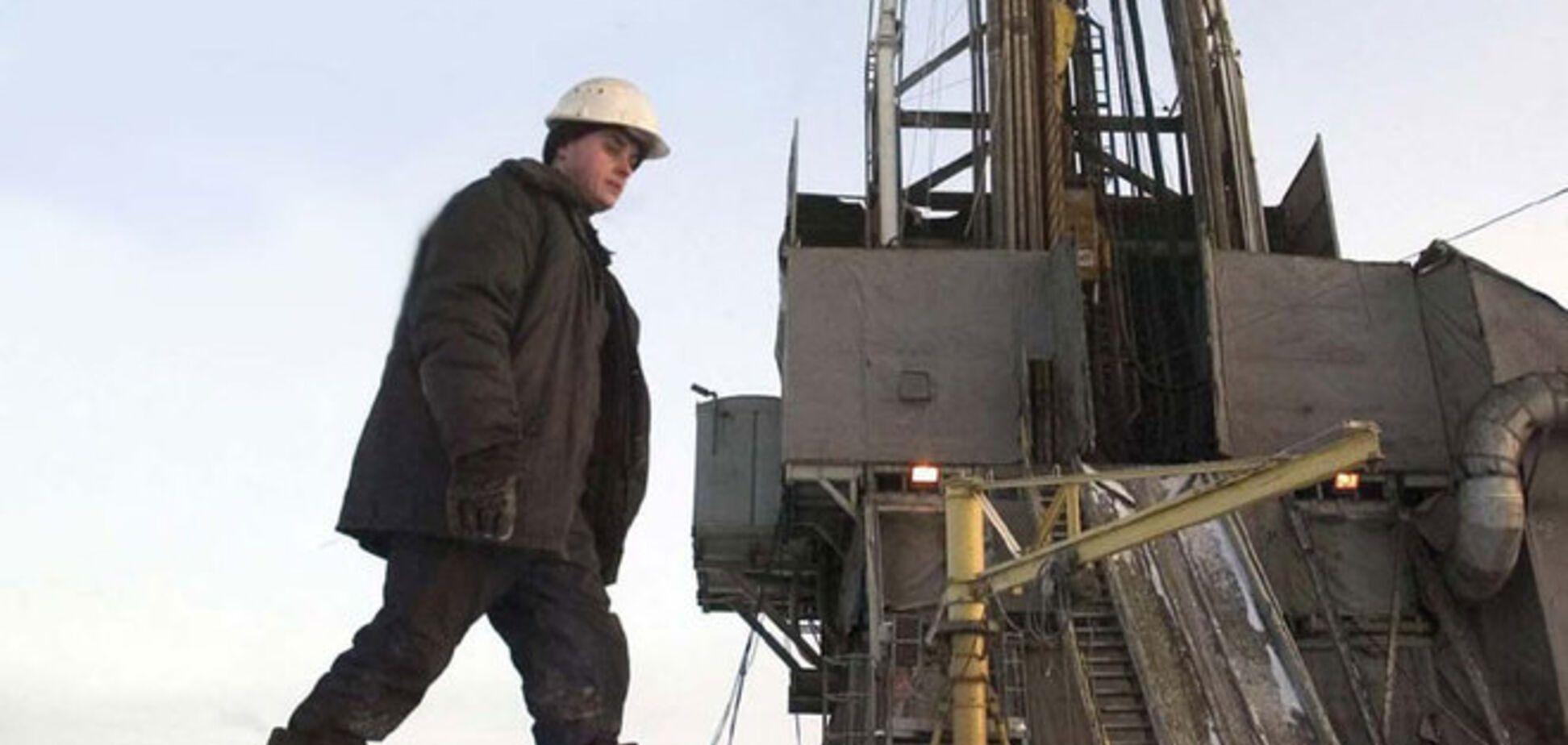 Тимчук: Росія краде український газ