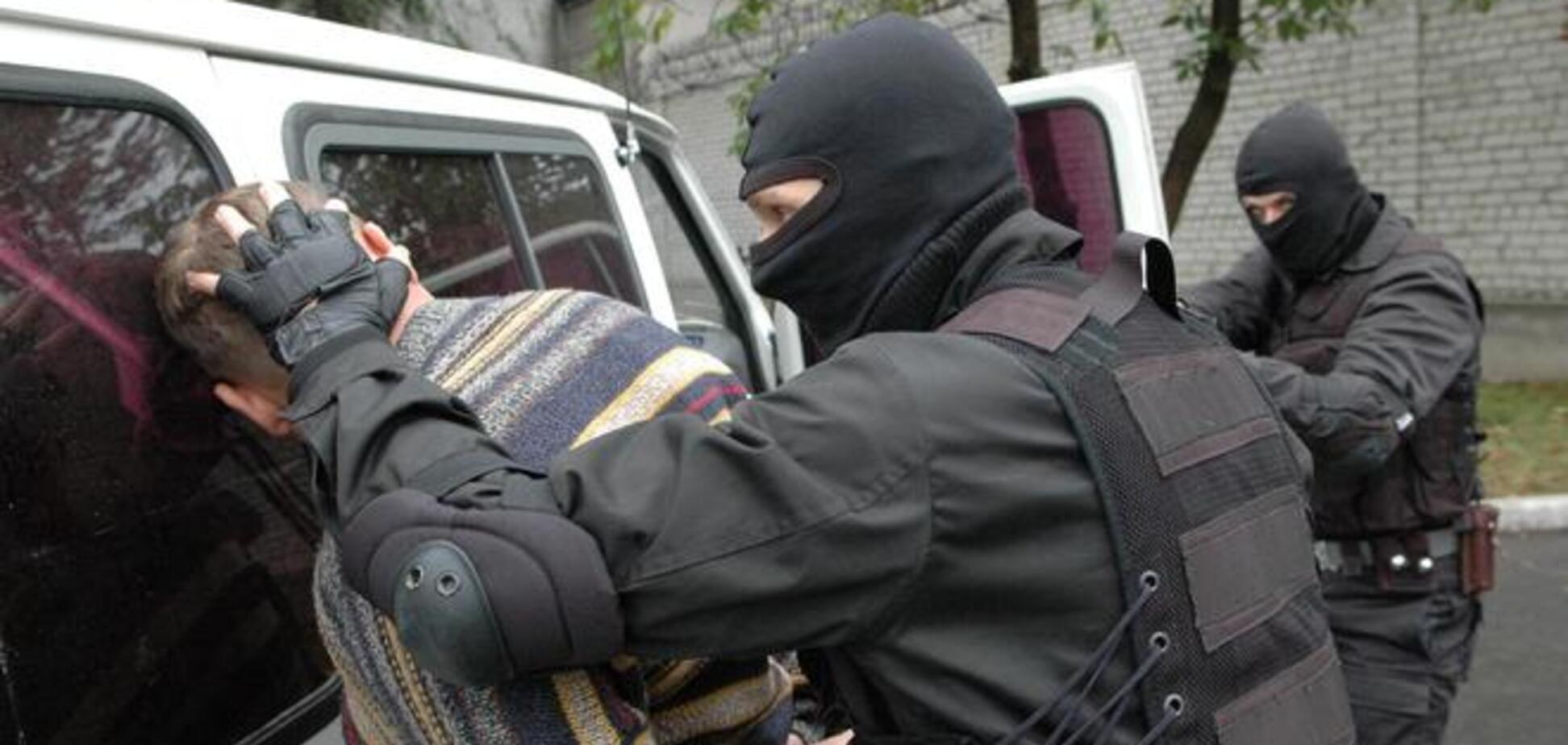 СБУ перекрыла канал поставки наемников для террористов на востоке
