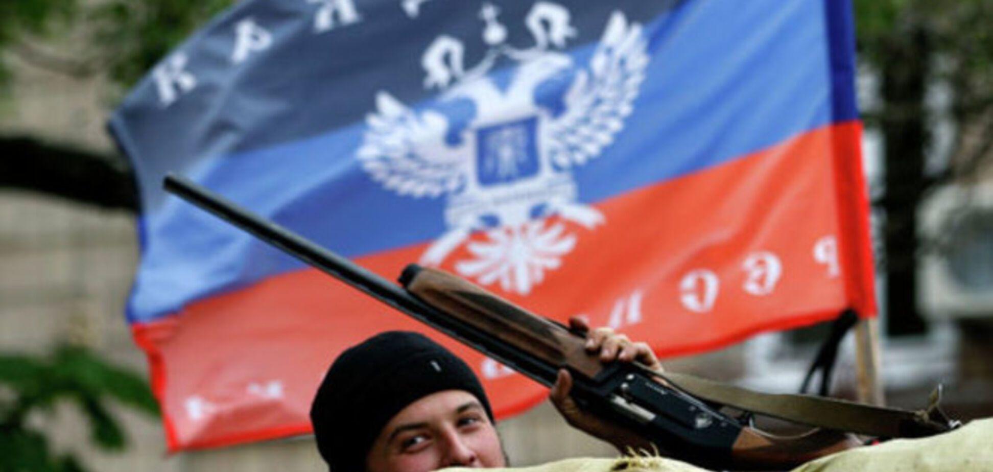 Сомали на Донбассе