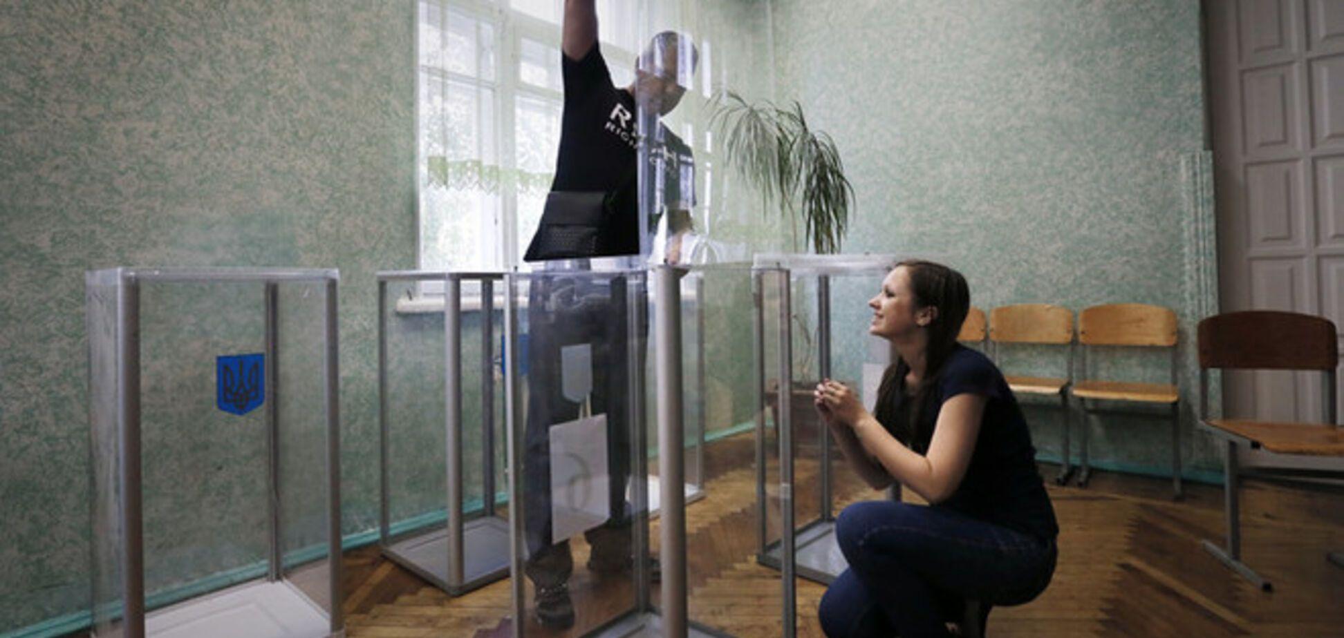 Порядок на выборах Президента обеспечат 65 тысяч милиционеров