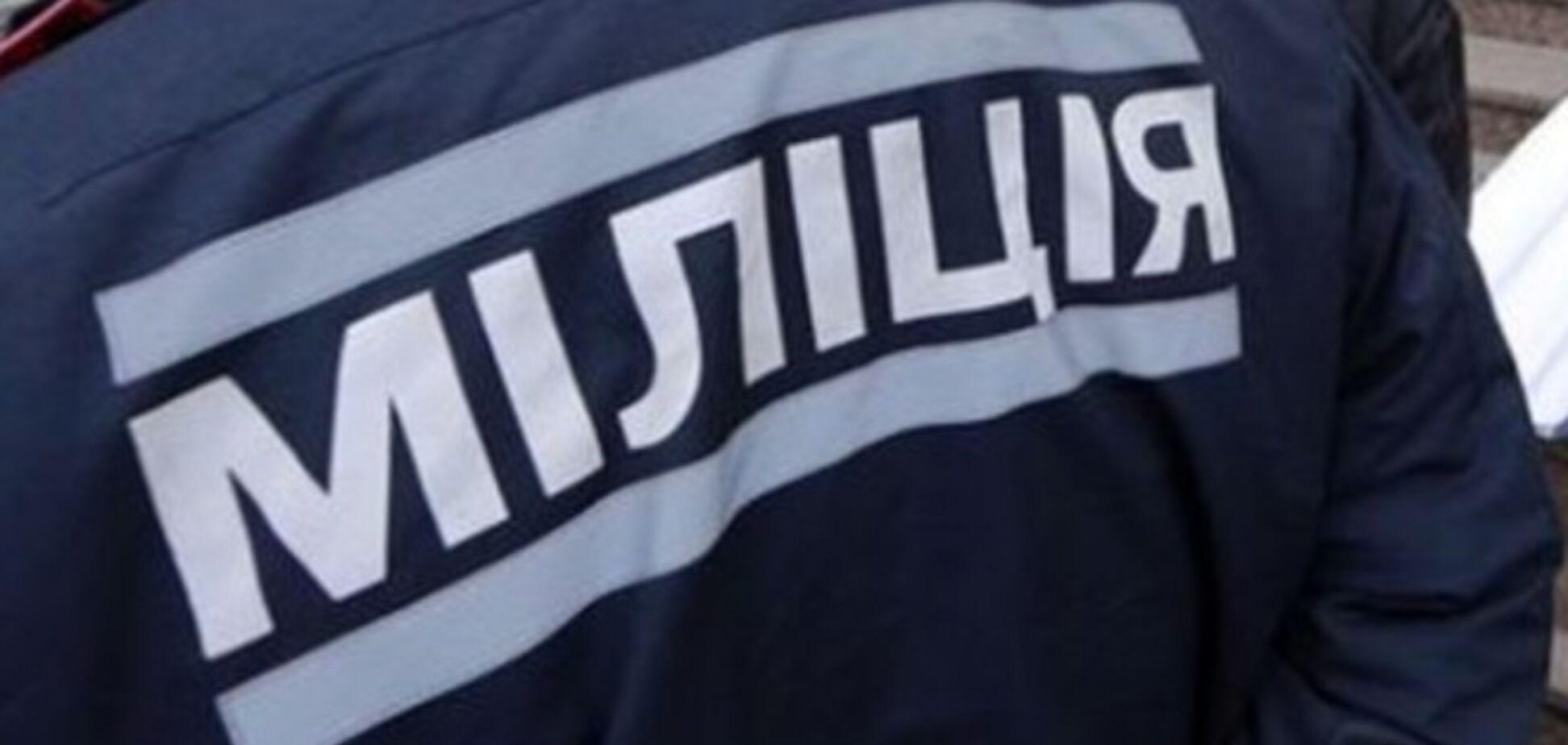В МВД обещают уволить милиционеров-предателей
