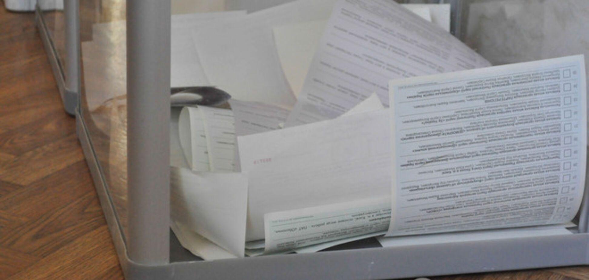 Спостерігачі ОБСЄ та ENEMO вважають, що вибори в Україні пройшли прозоро
