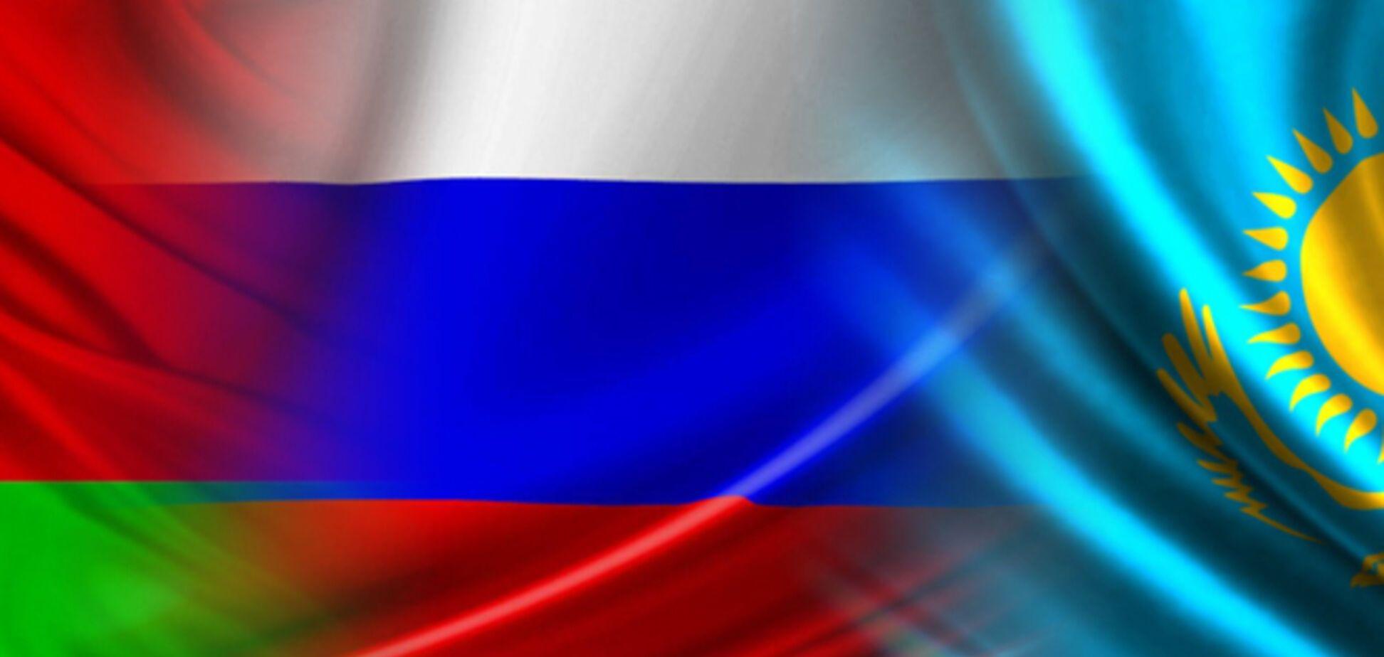 Росія, Білорусь і Казахстан 29 травня мають намір узаконити ЄЕС