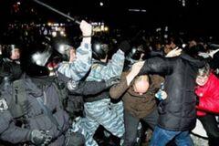 На 26 травня призначено суд у справі про розгін Майдану