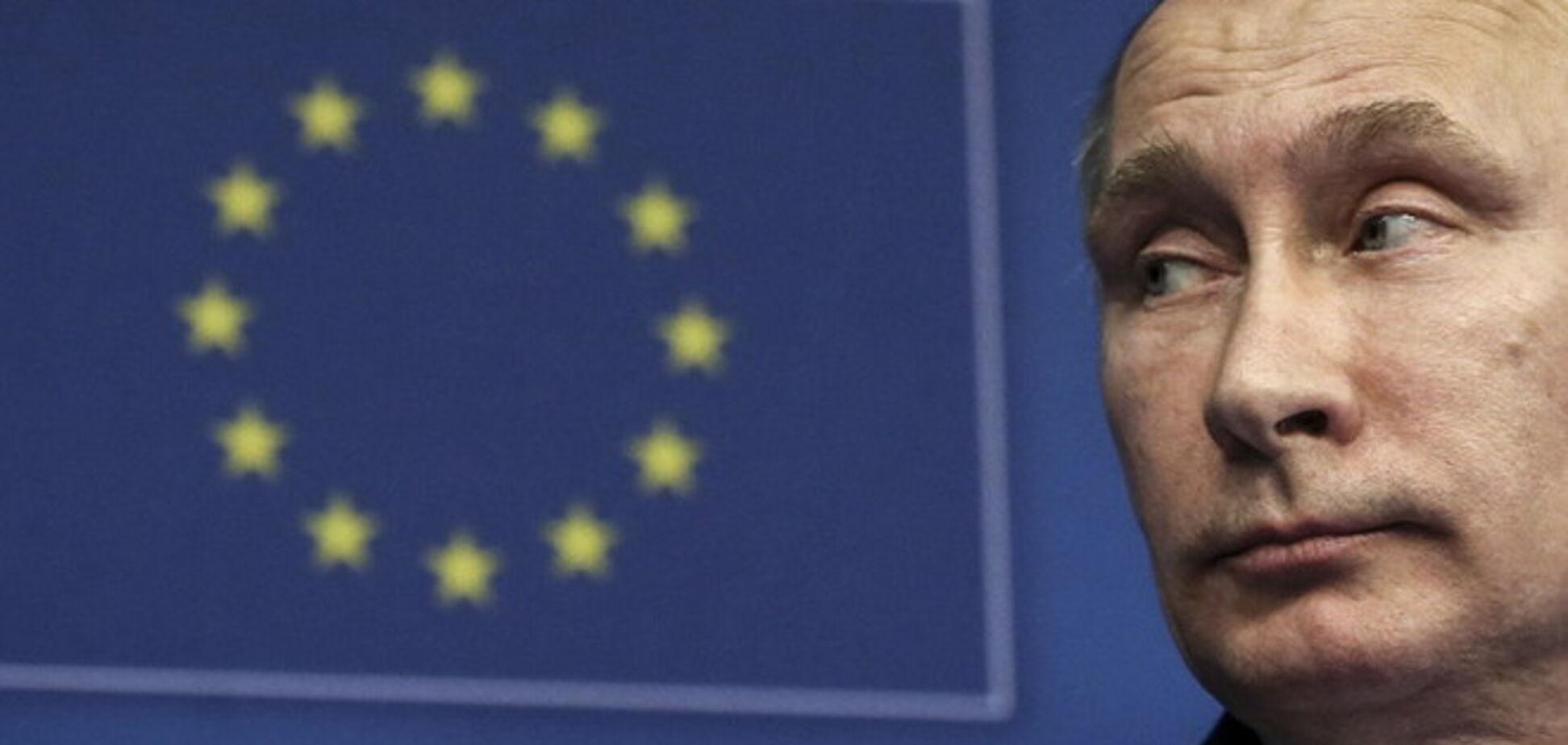 П'ять невдач Путіна в ролі суперлиходія