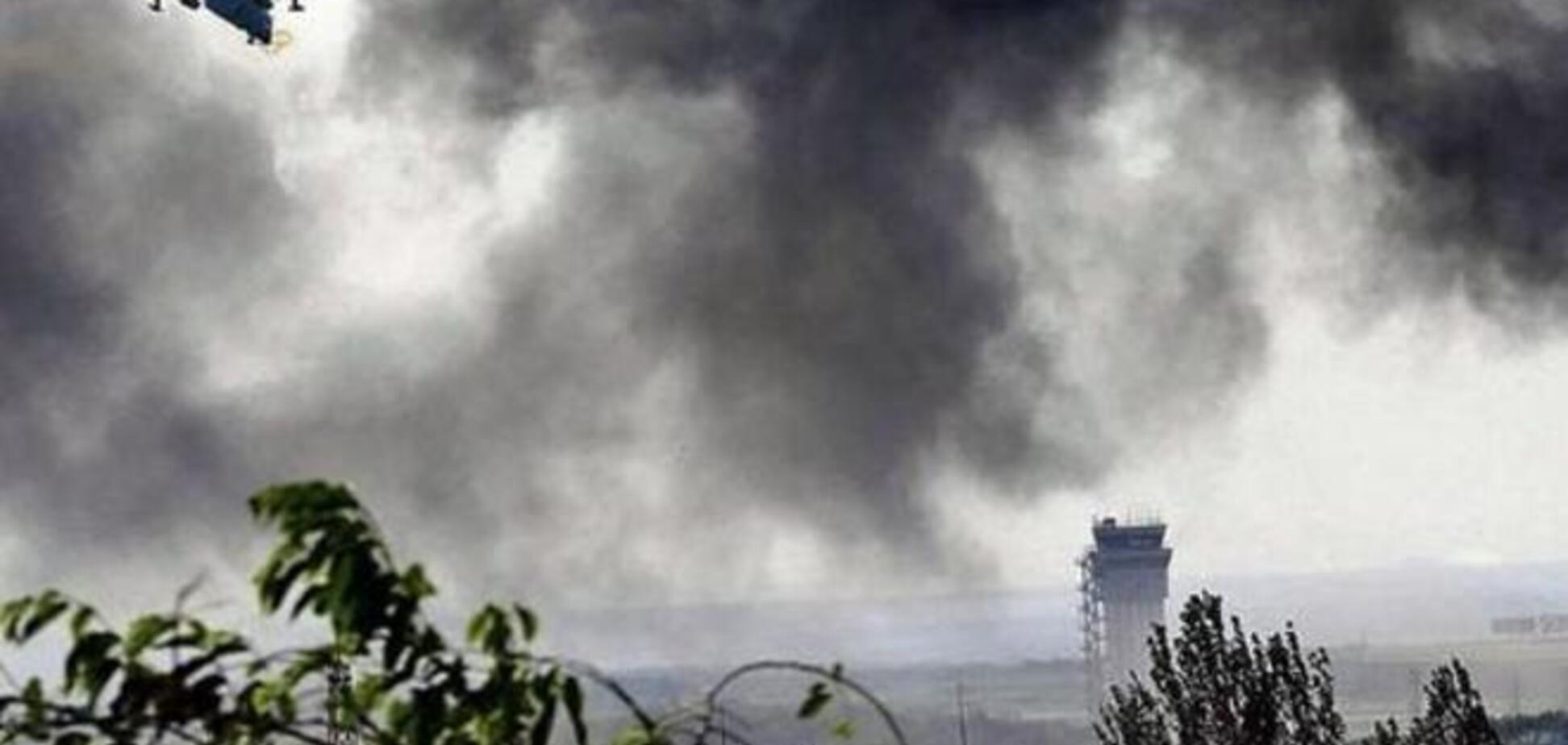 В Донецке пропали четыре наблюдателя миссии ОБСЕ