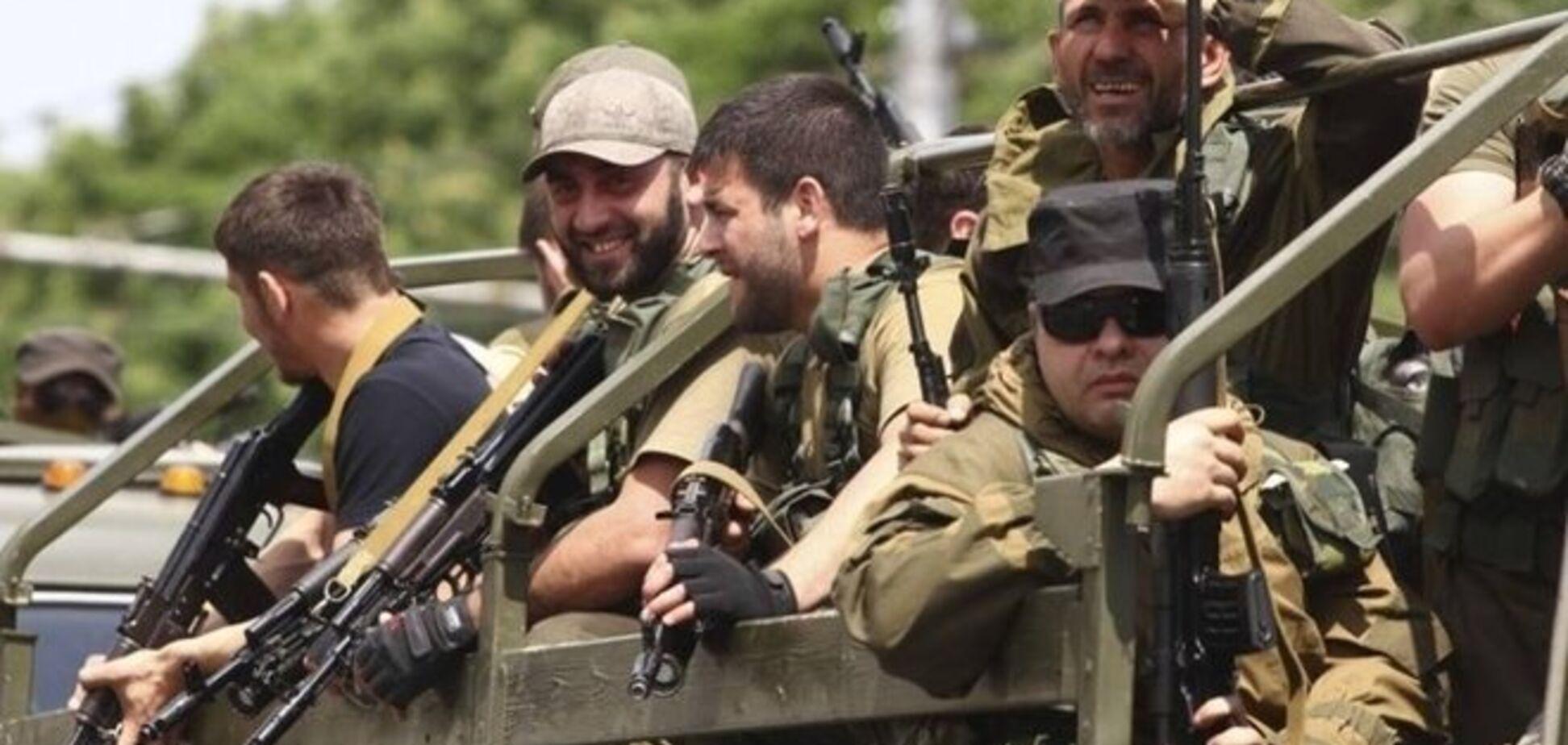 Терористи виконують замовлення Кремля на гуманітарну катастрофу в Донбасі - ІС