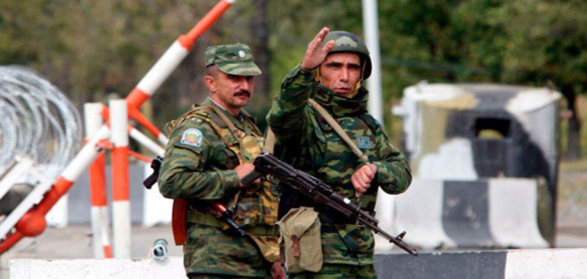 Террористы Гиркина пытались вернуться в РФ, но их не пустили российские пограничники