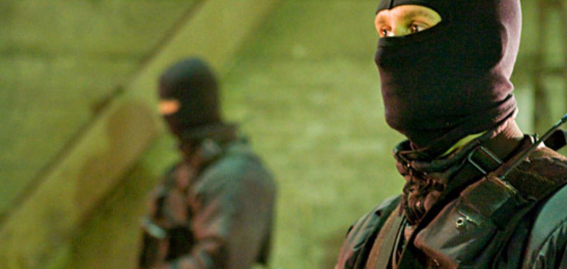 СБУ зловила диверсанта, що працює під видом активіста 'Правого сектора'