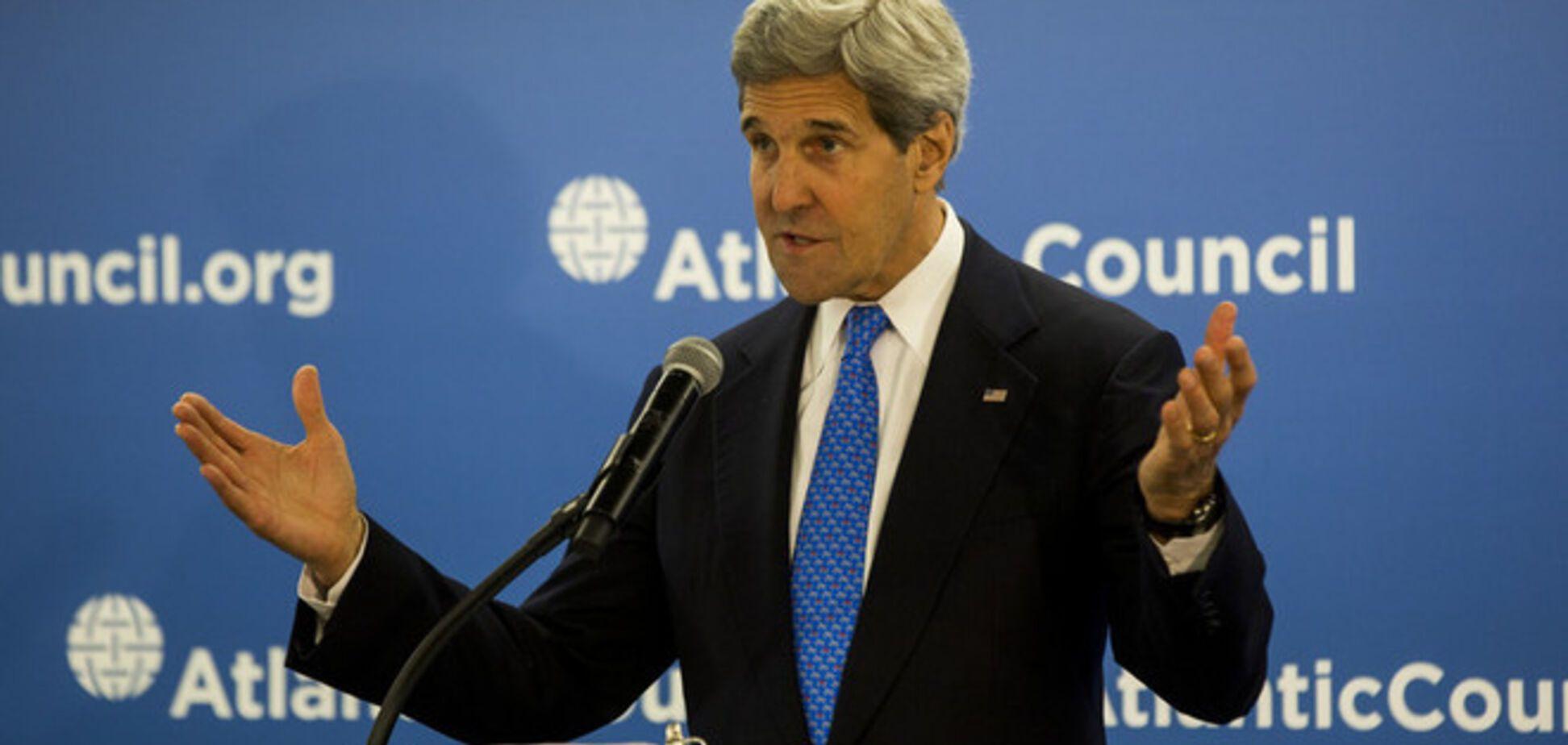 США закликали Росію припинити підтримку сепаратистів в Україні