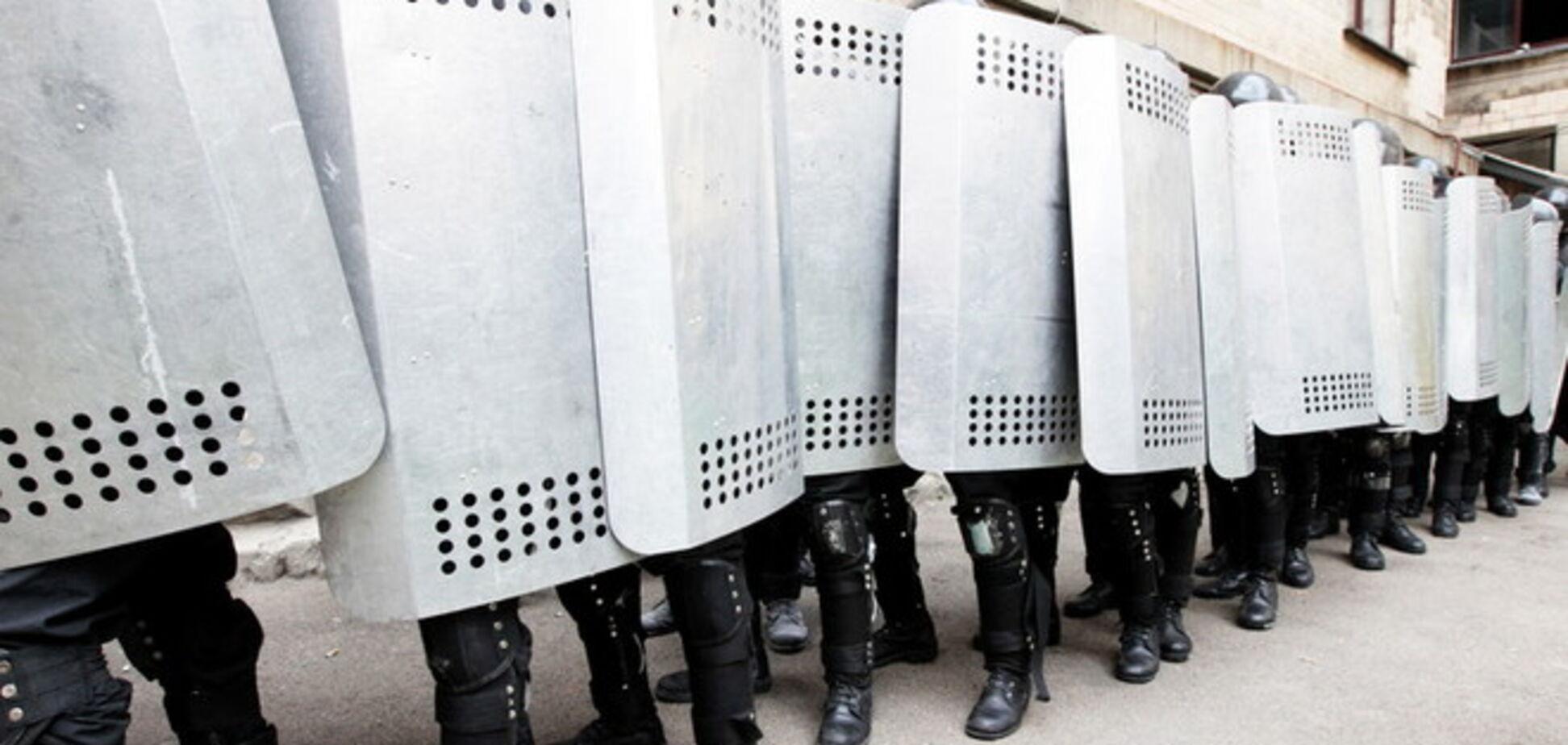 ЗМІ повідомляють про стрілянину в трьох районах Луганська