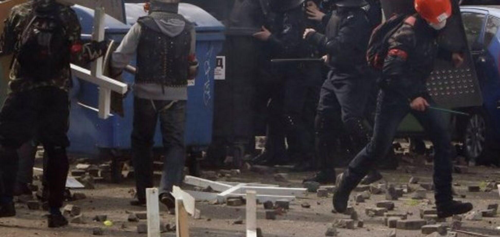 РФ устроила беспорядки в Одессе, чтобы сорвать АТО на Донбассе - источник