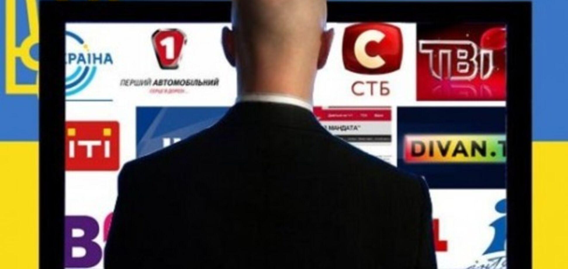 В Славянске и Краматорске возобновили трансляцию украинских телеканалов