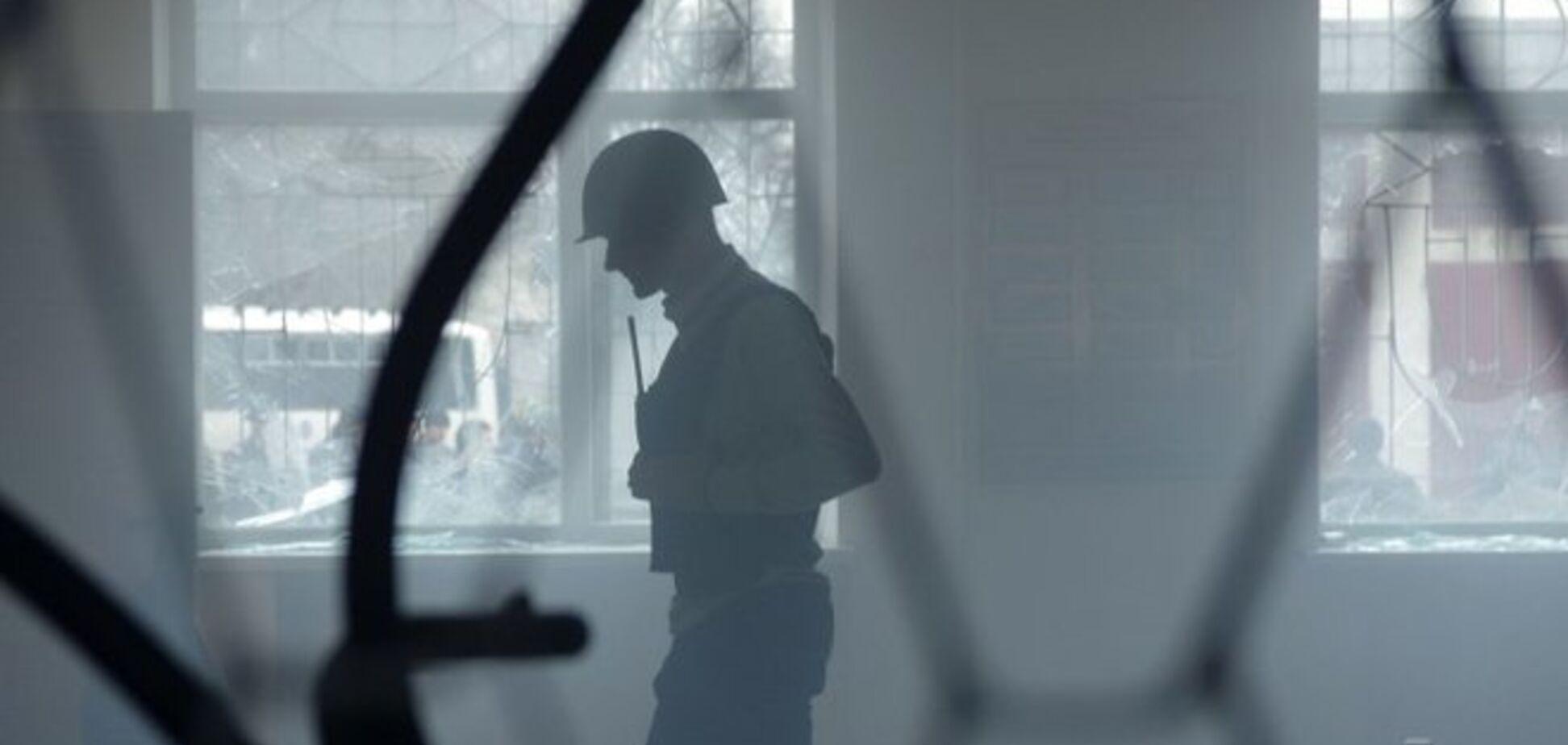 На Одещині терміново формують батальйон з добровольців 'Шторм'