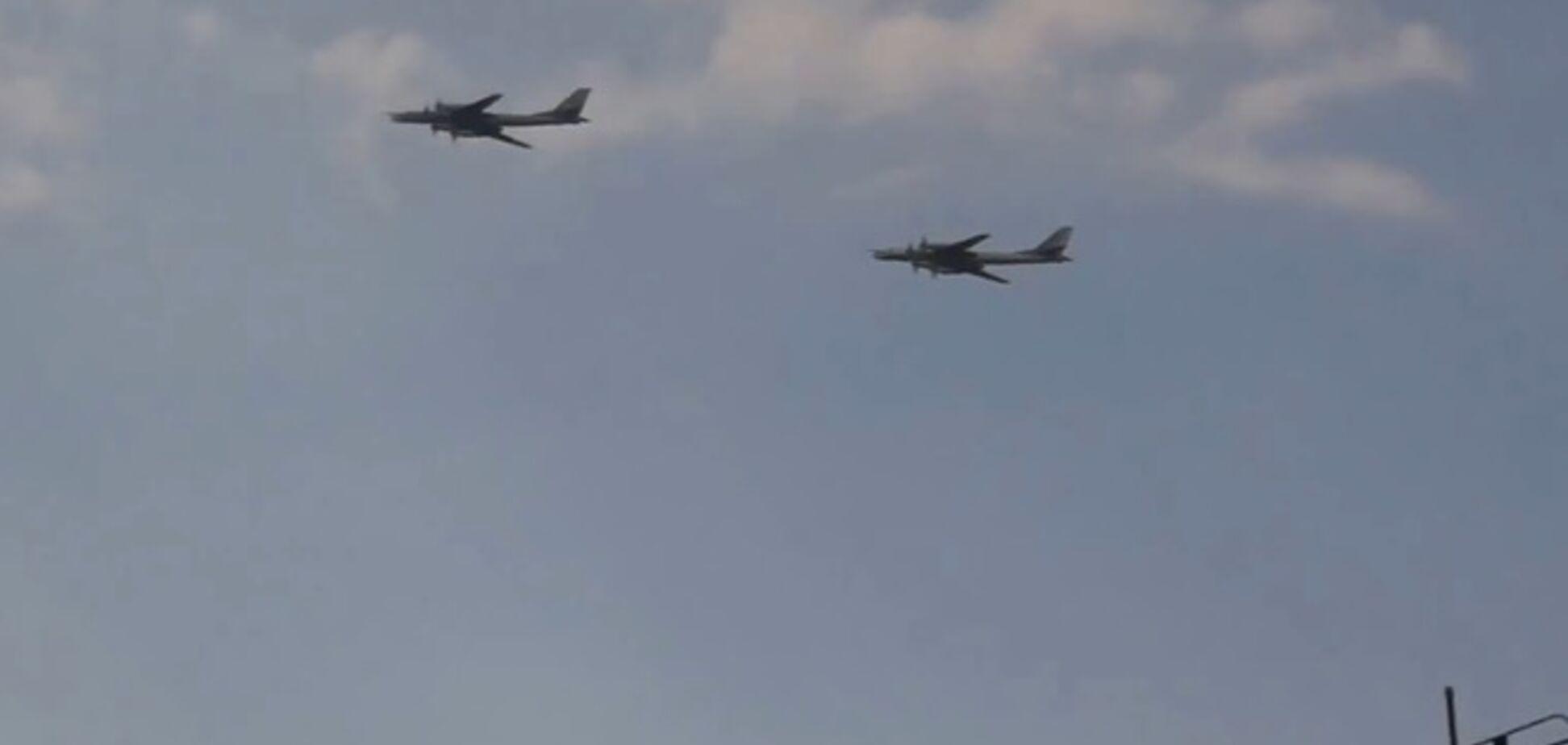 Россия перебросила в Крым целый авиаполк новейших истребителей