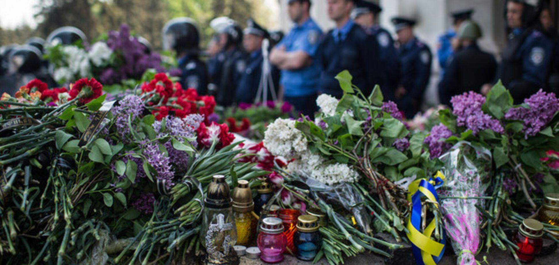 Пан Ги Мун призвал оперативно расследовать трагедию в Одессе