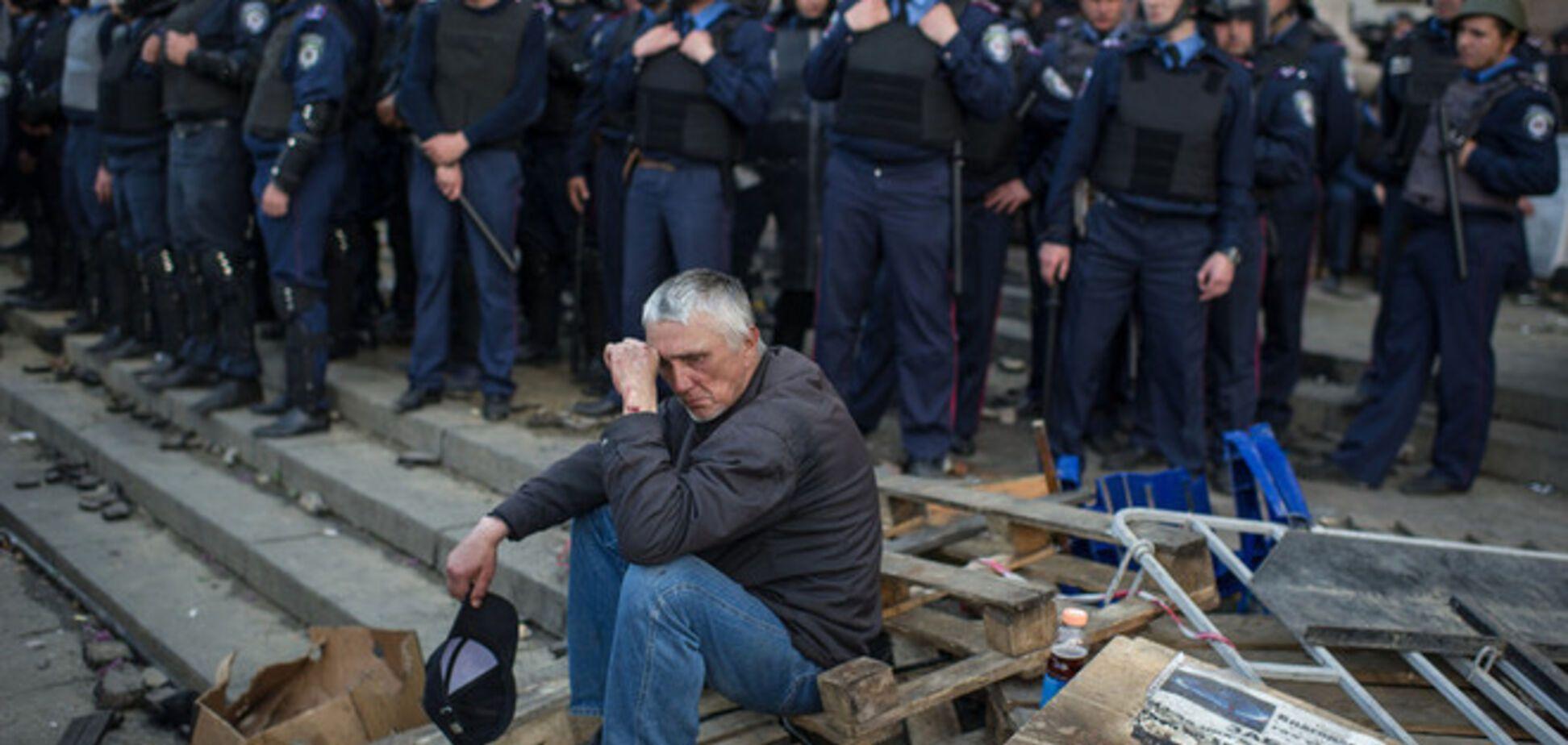 Ярема: жертви одеської трагедії миттєво вмирали від невідомої речовини