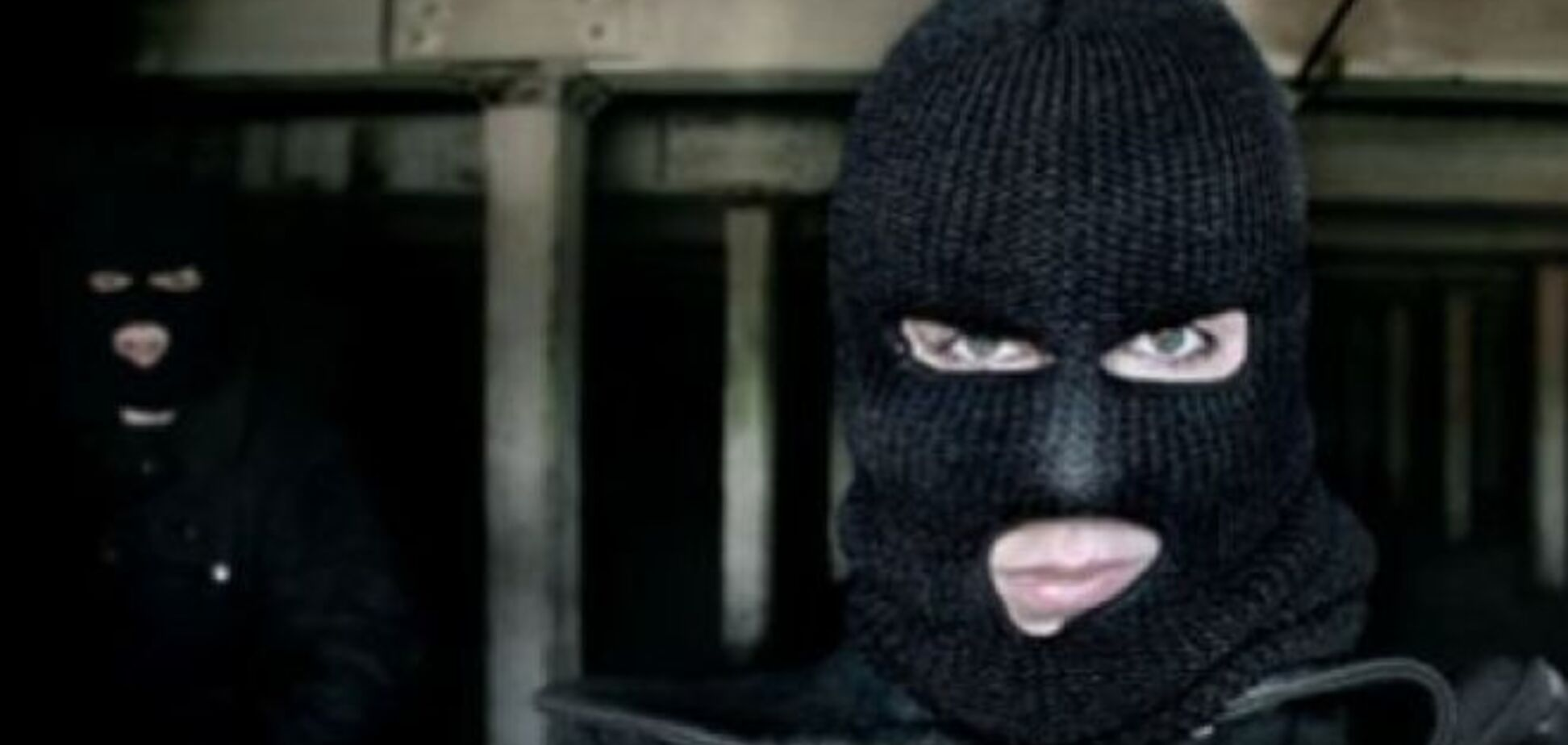 У Донецьку бандити вкрали сигарети на 2 млн грн і шість службових авто
