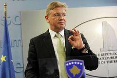 Фюле бачить Україну, Грузію та Молдову в Євросоюзі
