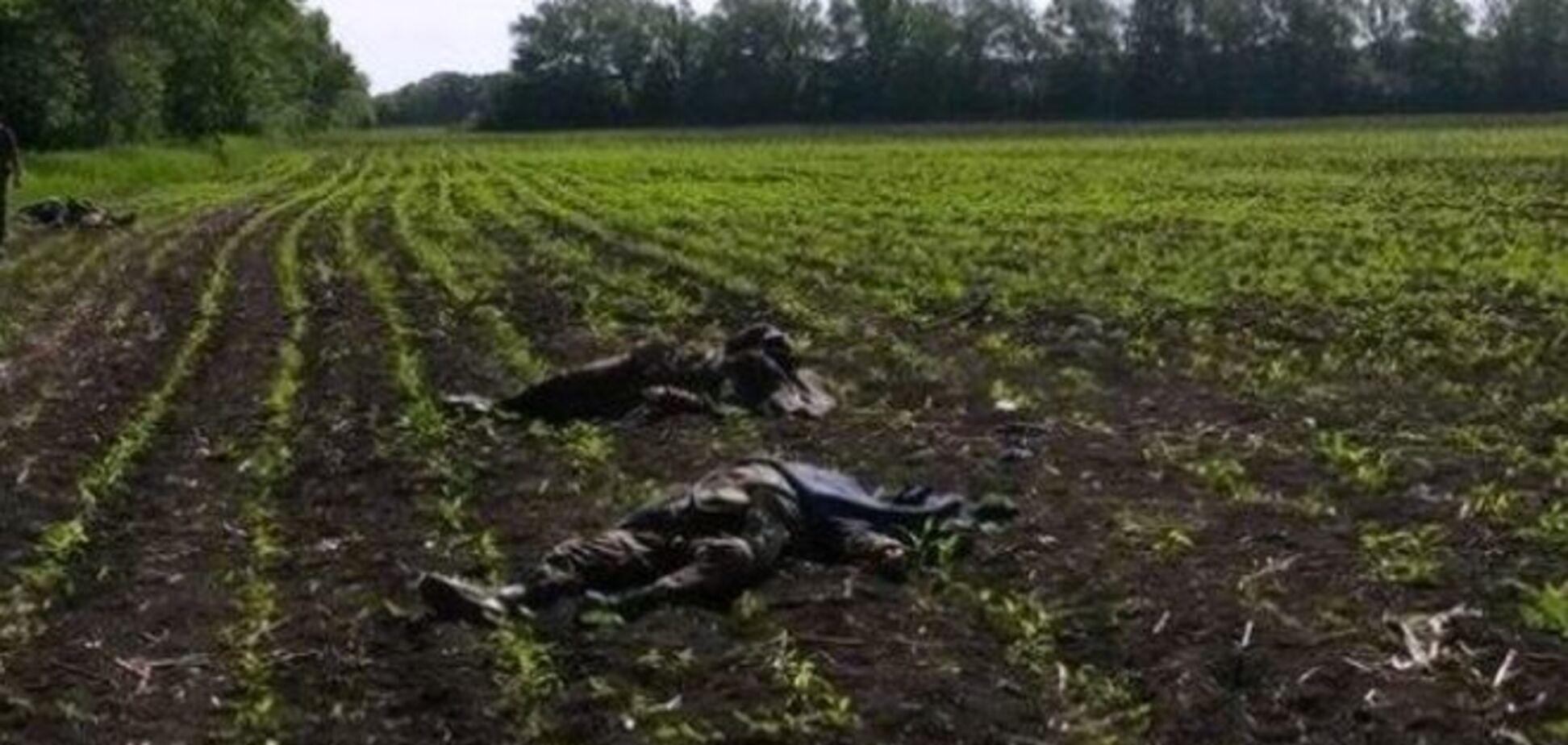 Міноборони назвало причини загибелі солдатів під Волновахою
