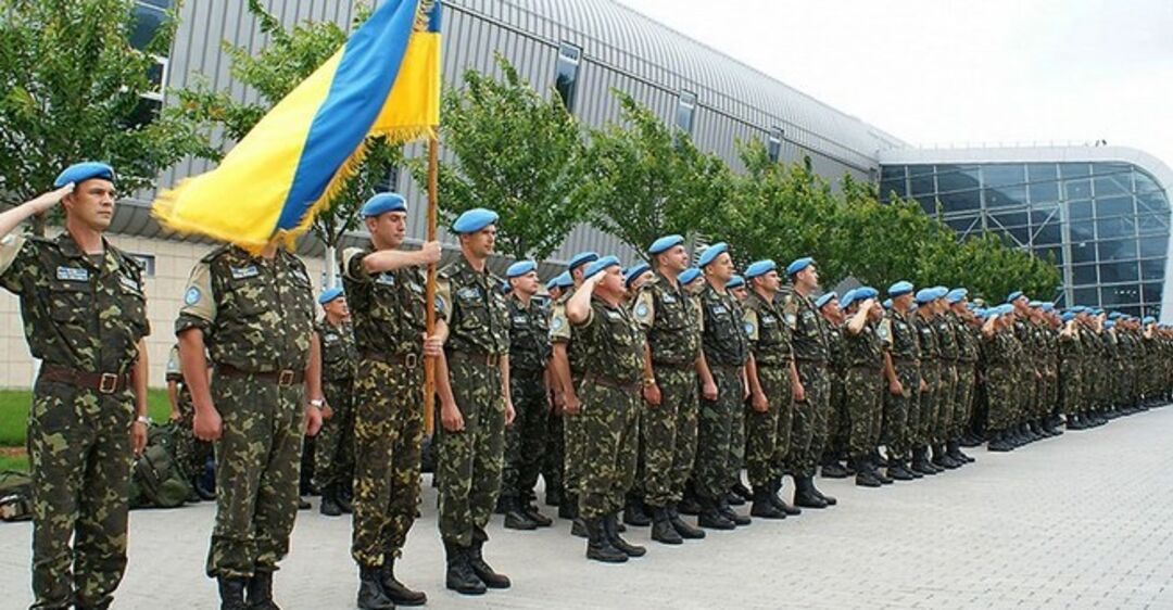 фото украинские миротворцы слову, мероприятии