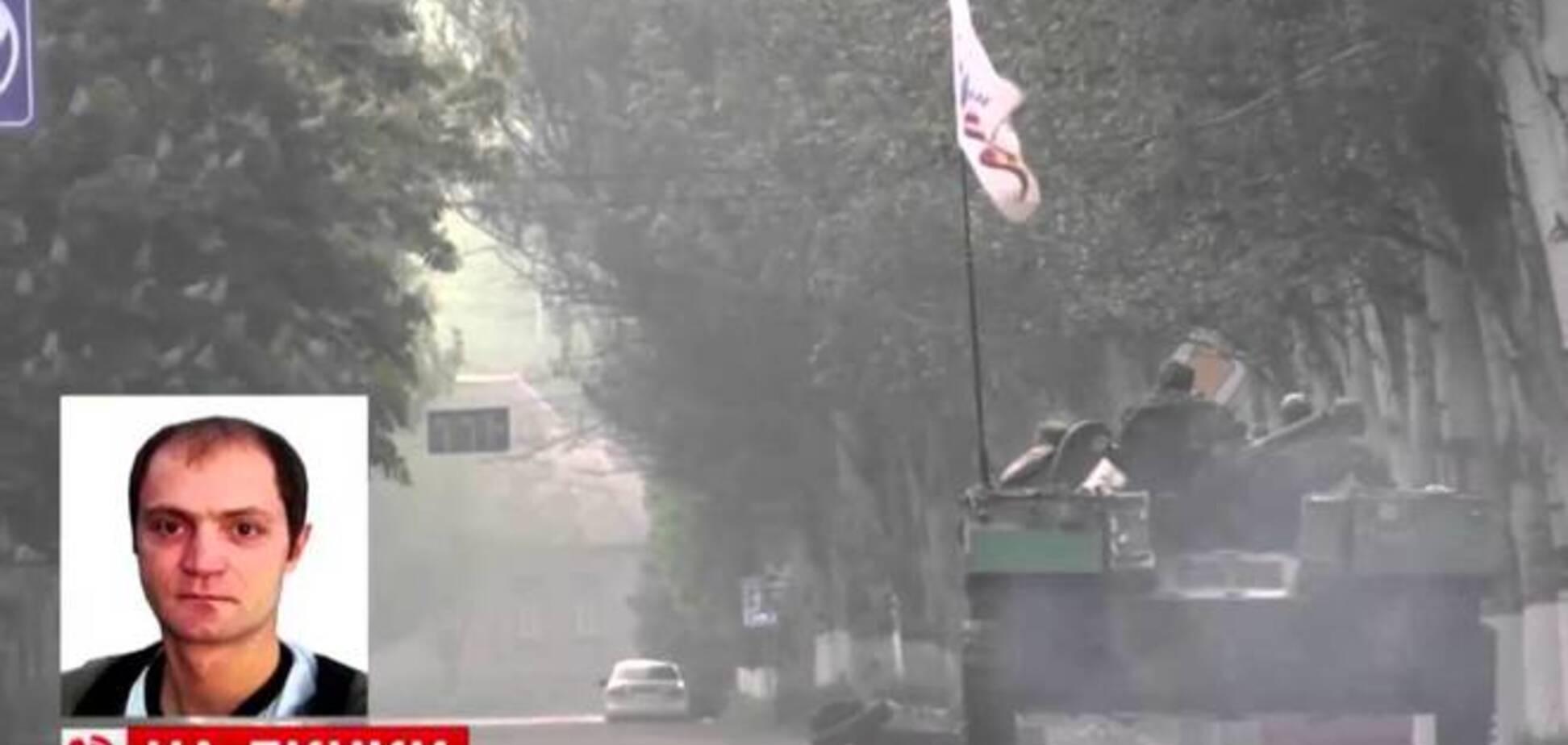 СБУ запретила спецкору 'КП' въезд в Украину на пять лет