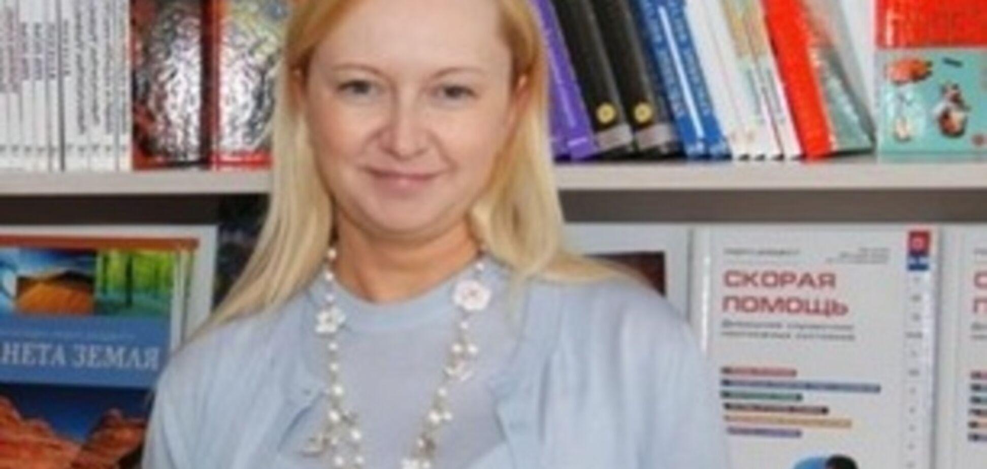 Білик про цивільній дружині Януковича: скромна і боялася говорити з зірками